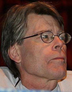 Stephen King en 2007