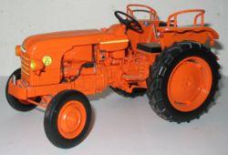 Tracteur agricole Renault D22 de 1957