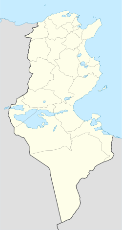 Tunisian Republic location map.svg