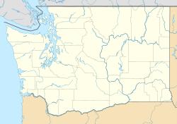 (Voir situation sur carte: Washington)