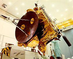 La sonde spatiale Ulysses