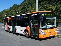 Irisbus CitelisLine