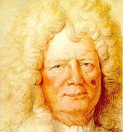 Sébastien Le Prestre de Vauban.
