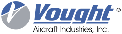 Logo actuel de Vought Aircraft Industries, Inc.