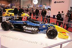 WSR du Comtec Racing