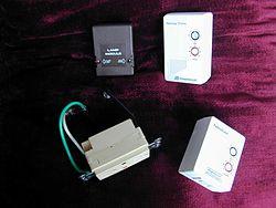 Exemple de modules X10