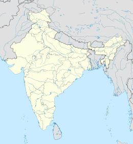 India location map.svg