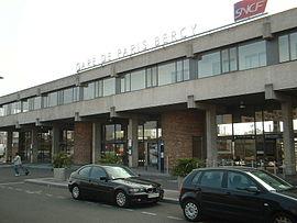 Gare de Bercy