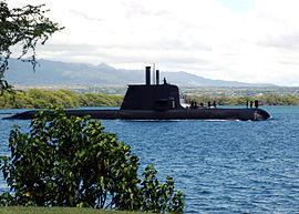 HMAS Rankin (SSK 78)