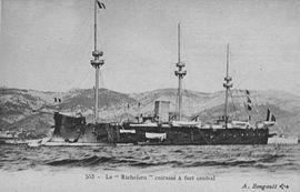 Le Richelieu