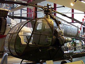 Un Djinn aux couleurs de la Bundeswehr.