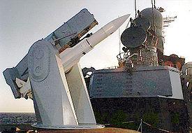RIM-24 Tartar