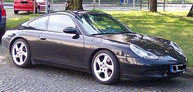 Porsche 911 (type 996)