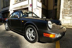 Porsche 911 (type 964)