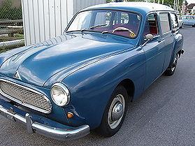 Renault Domaine