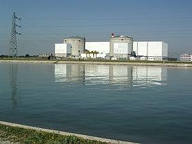 Centrale nucléaire de Fessenheim}