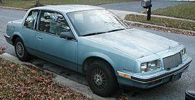 Une Buick Somerset