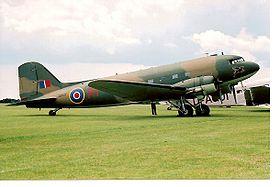C-47 exhibition in 2004.jpg