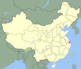 China Shanghai.svg