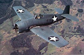 F6F-3 over California 1943.jpg