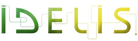 Logo réseau IDELIS Pau février 2010.png
