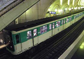 Un MP 59 à Cité
