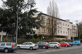 Lycée Pothier