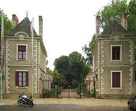 Château de Richelieu