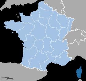 Rimex-France location Corsica.svg