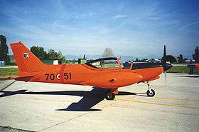 SIAI-Marchetti SF-260AM Italian Air Force.jpg