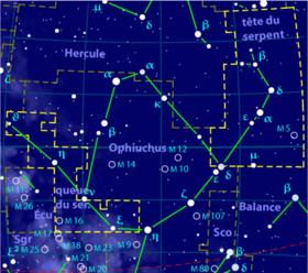 Serpent (constellation)