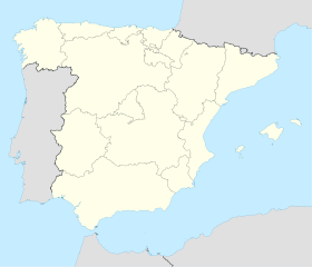 Spain location map.svg