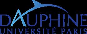 Université Paris-Dauphine (logo).svg