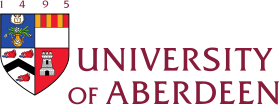 Université d'Aberdeen (logo).svg