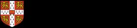 Université de Cambridge (logo).svg
