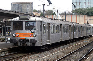 Z 5397 à Orléans