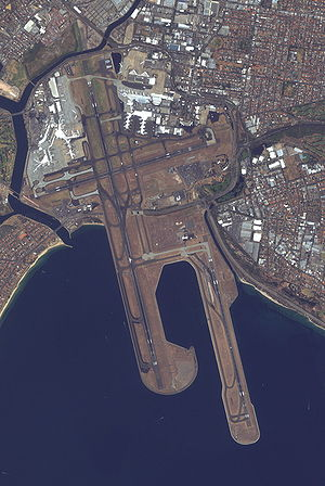 Aéroport de Sydney
