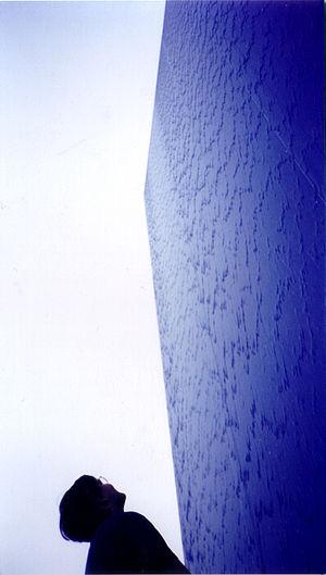 Pavillon islandais de l'Expo 2000 de Hanovre