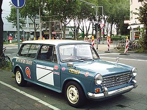 Austin 1300