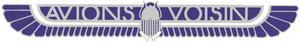 Logo des Avions Voisin