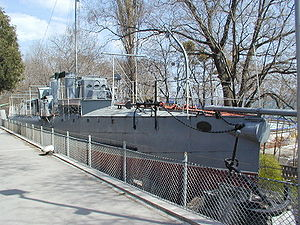 torpilleur bulgare Drazki