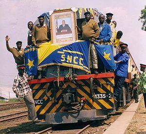 Urbain Makutu raconte sa rencontre avec Lumumba avant son arrestation