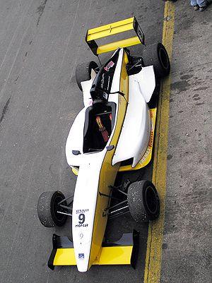Formule Renault (championnat brésilien)