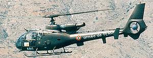 Gazelle SA 341F2