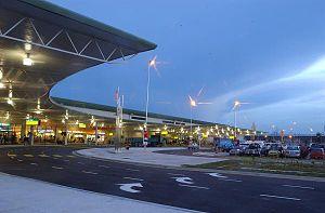 Terminal LCCT