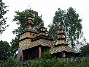 Le bois est un des plus anciens matériaux de construction