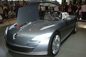 La Renault Nepta