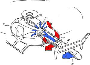 Schéma du système NOTAR