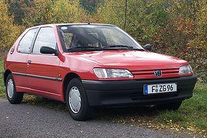 Peugeot 306 XN 1.4 l.