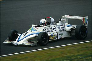 Formule Ford 2000 Reynard de 1985